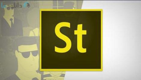 دانلود-فیلم-آموزش-Writing-a-Script-for-Animation-in-Adobe-Story