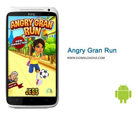 دانلود-Angry-Gran-Run