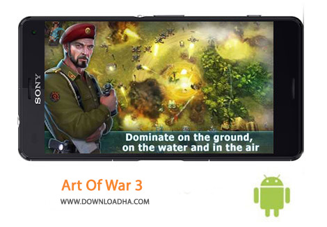 دانلود-Art-Of-War