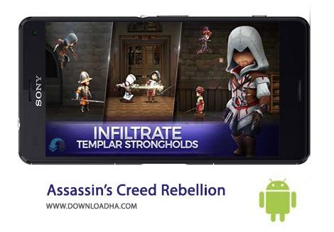 دانلود-Assassins-Creed-Rebellion