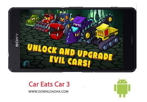 دانلود-Car-Eats-Car-3