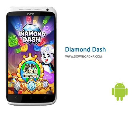 دانلود-Diamond-Dash
