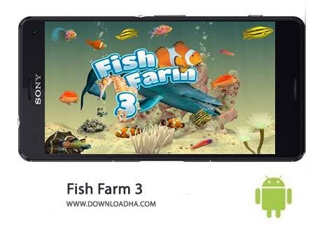 دانلود-Fish-Farm-3