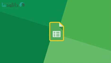 دانلود-فیلم-آموزش-Google-Sheets-Complete-Course-to-Master-Google-Spreadsheet