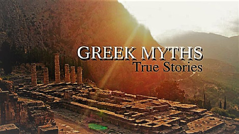 دانلود-مستند-Greek-Myths-True-Stories