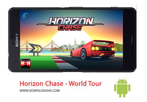 دانلود-Horizon-Chase