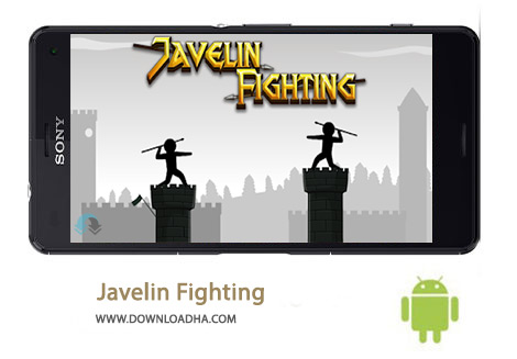 دانلود-Javelin-Fighting