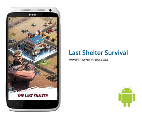 دانلود-Last-Shelter-Survival