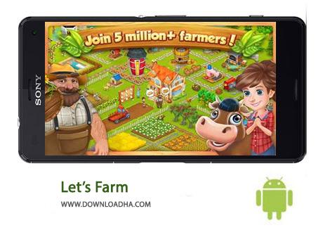 دانلود-Lets-Farm
