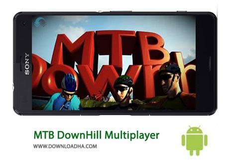 دانلود-MTB-DownHill-Multiplayer