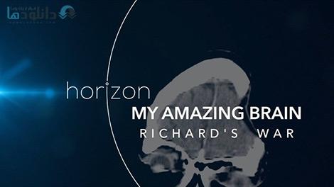 دانلود-مستند-My-Amazing-Brain-Richards-War