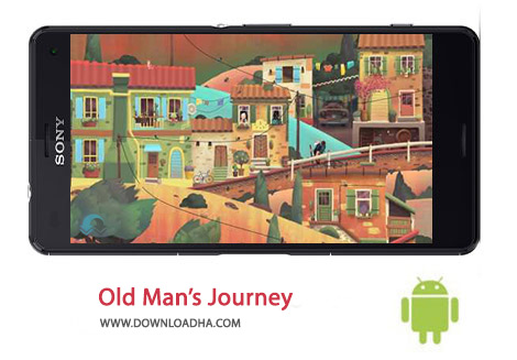 دانلود-Old-Mans-Journey
