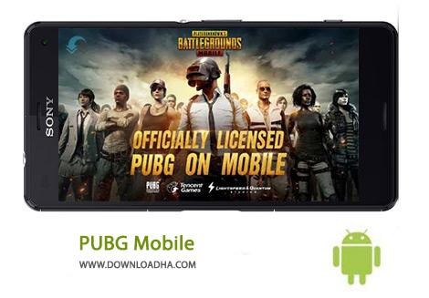 دانلود-PUBG-Mobile