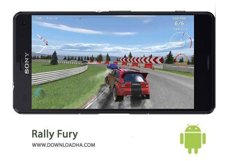 دانلود-Rally-Fury