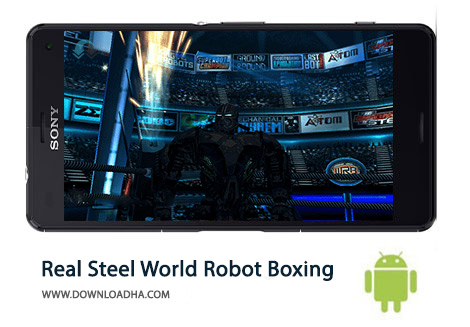 دانلود-Real-Steel-World-Robot-Boxing