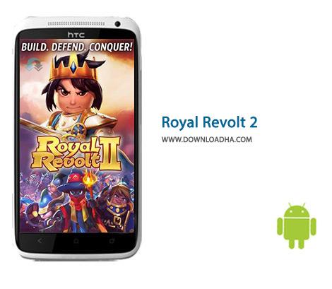 دانلود-Royal-Revolt-2