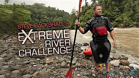 دانلود-مستند-Steve-Backshalls-Extreme-River-Challenge