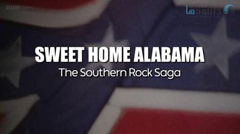 دانلود-مستند-Sweet-Home-Alabama-The-Southern-Rock-Saga
