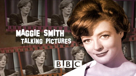 دانلود-مستند-Talking-Pictures-Maggie-Smith