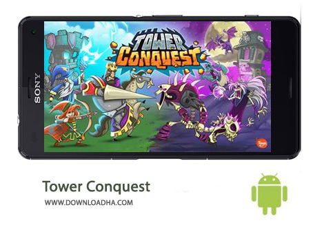 دانلود-Tower-Conquest