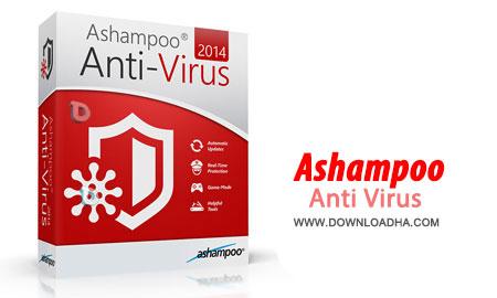 دانلود آنتی ویروس Ashampoo Anti-Virus 1.0.8