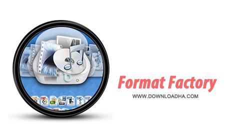 Format Factory 3.3.3 مبدل تمامی فایل ها Format Factory 3.3.3