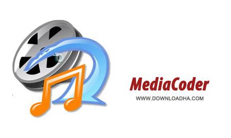 کدک فایل های تصویری MediaCoder 0.8.29