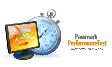 بررسی و نمایش اطلاعات سخت افزار Passmark PerformanceTest 8.0