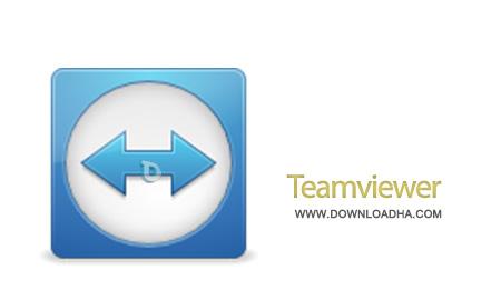 مدیریت سیستم از راه دور TeamViewer 9.0.27614