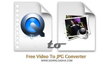 تبدیل ویدئو به تصاویر Free Video To JPG Converter 5.0.40.514