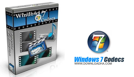 windows 7 codecs advanced