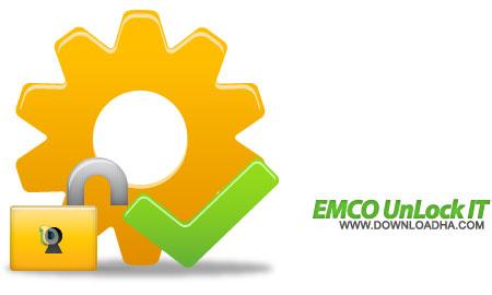 emco unlock it
