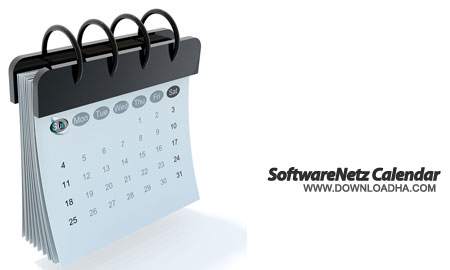 softwarenetz calendar