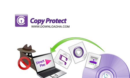copy protect