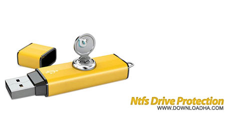 ntfs drive protection