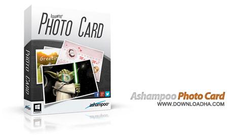 ashampoo photo card