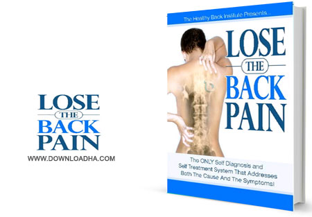 lose the back pain pdf