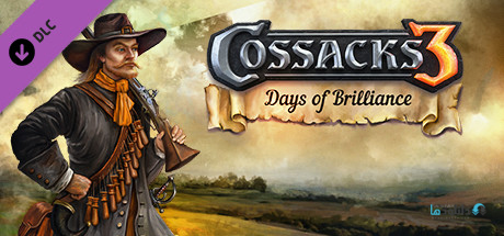 Cossacks 3 Days of Brilliance-pc-cover