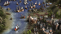 Cossacks 3 Days of Brilliance-screenshots