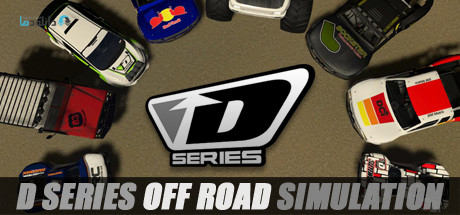 D Series OFF ROAD Driving Simulation 2017-pc-cover