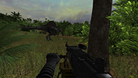 Dinosaur Hunt Gold Edition-screenshots