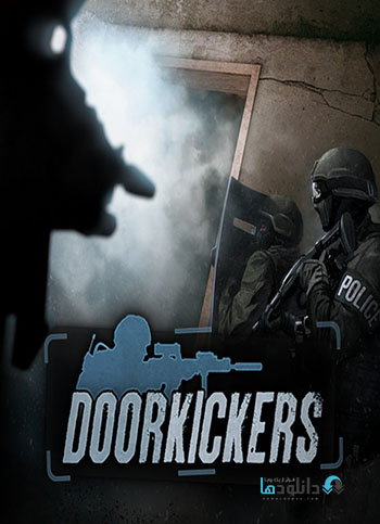 Door Kickers-pc-cover