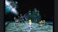 FINAL FANTASY IX-screenshots