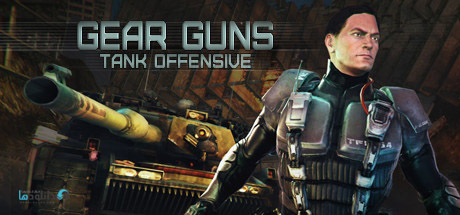 GEAR GUNS Tank Offensive-pc-cover
