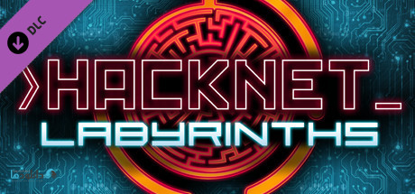 Hacknet Labyrinths-pc-cover