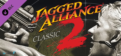 Jagged Alliance 2 Classic HD-pc-cover