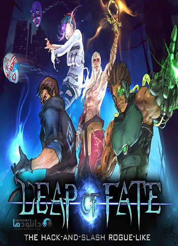 Leap of Fate-pc-cover
