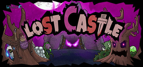 Lost Castle-pc-cover