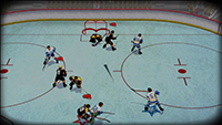 Old Time Hockey-screenshots