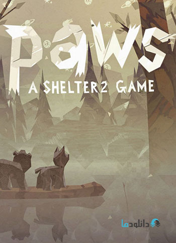 Paws A Shelter 2 Game-pc-cover